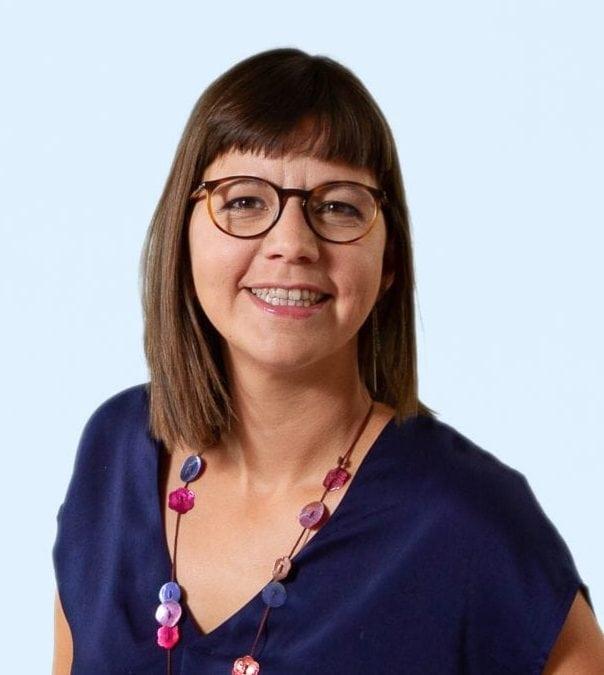 Jessica Willocq