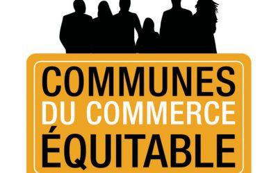 Ath, commune du commerce équitable